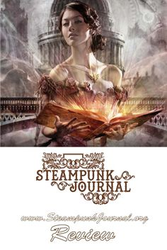 Clockwork Princess Review by Phoebe Darqueling of SteampunkJournal.org