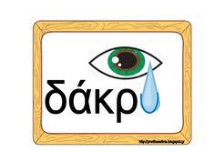 Εξαιρέσεις ουδέτερων ουσιαστικών σε -υ Greek Language, School Themes, Home Schooling, Happy Kids, How To Stay Motivated, Special Education, Grammar, Literacy, Classroom