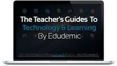 teacher's guides to technology and learning