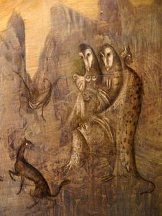 Leonora Carrington - Yahoo Image Search results