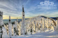 Whitefish, Montana www.doublebarrelmt.com