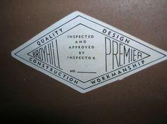 Broyhill Premier Makers Mark
