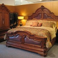 Bedroom, North Shore Bedroom Set Reviews: King Bedroom Furniture For  Exclusive Bedroom Look And Impression | Exclusive Bedrooms Furniture |  Pinterest | King ...