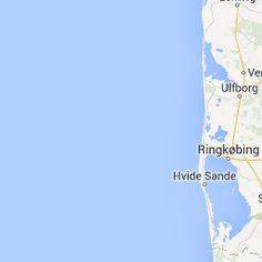 Hvide Sande - Dänische Nordsee