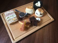 Celebrate National Afternoon Tea Week with Jacks @Hartham Park. August 11th-17th only.