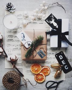 The most wonderful time of the year || Christmas inspo