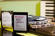 SSD vs HD