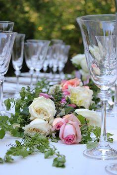 Garden Wedding, Summer Wedding, Wedding Table, Dream Wedding, Wedding Ideas, French Country Cottage, Country Rose, Cottage Farmhouse, Fru Fru