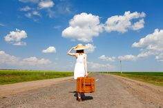 6 Tips for Healthy Travel | MyFoodDiary.com