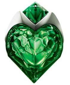 Aura Mugler for women (2017)... Aura by Mugler is a Woody Aromatic fragrance for women. This is a new fragrance. Aura was launched in 2017. The nose behind this fragrance is Daphne Bugey. The fragrance features rhubarb leaf, orange blossom, bourbon vanilla and woodsy notes. Perfume rating: 4.14 out of 5 with 11 votes. WANT!!! WANT!!! WANT!!!