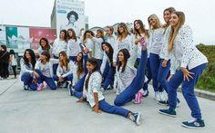 MISS ITALIA 2014: ECCO LE 24 FINALISTE [FOTO E SCHEDE DI PRESENTAZIONE] #missitalia #finale #fasce