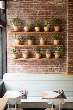 Coffee shop interior decor ideas 52