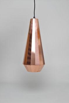 David Derksen Design - Copper Light CL-16