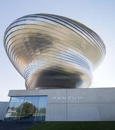 PANEUM Center,© Markus Pillhofer
