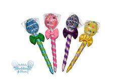 #Easter #Candy #lollipop #etsy #edibleweddings #gift Easter Egg Lollipop Pen Easter Lollipop Pen by EdibleWeddings, $4.99