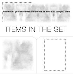 """""""Untitled #546"""" by the-annoying-fangirl ❤ liked on Polyvore featuring art"""