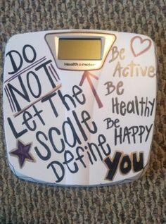 My Motivation Scale!