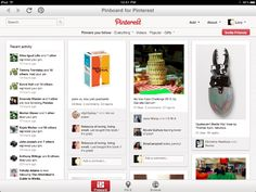 Pinboard for Pinterest.  I tried this today - used the Browse function within the app and it worked flawlessly.  So much easier than dinking around with the Safari fix. #ipad