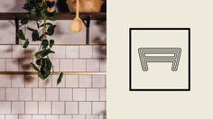 """Visual Identity for a new restaurant concept """"Baba Green"""" based in Düsseldorf, Germany."""