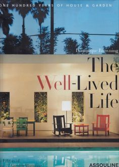 The Well- Lived Life by Dominique Browning http://www.amazon.com/dp/284323445X/ref=cm_sw_r_pi_dp_1ftfub099G4M0