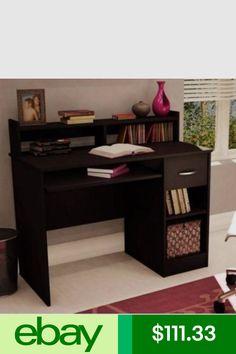 11 top 10 best black desks and stylish desks in 2018 images black rh pinterest com