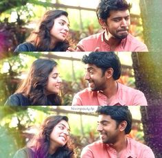 Neram Love Pictures, Couple Pictures, Love Couple Photo, Nazriya Nazim, Kerala Wedding Photography, Beautiful Nature Wallpaper, Actor Photo, Cute Images, Beautiful Indian Actress