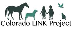 Colorado LINK Project Learn about the humane-animal bond and it's far-reaching effects on society.