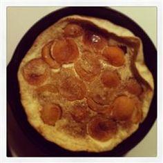 Skillet Strawberry Pancake Allrecipes.com