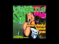 The Pagans - Angela Cover Band, Just Love, Pagan, Hate, Thankful, Album, Make It Yourself, Songs, Music