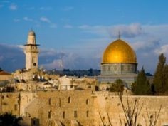 Adventure travel and tours by G Adventures. Unforgettable small-group travel experiences in the world's greatest destinations. Israel Tours, Israel Trip, Dome Of The Rock, Asia, Israel Travel, Destination Voyage, G Adventures, Holy Land, Old City