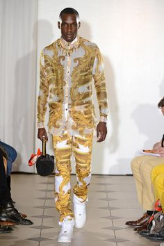 casababilonia:    Katie Eary SS13  morriamm / only the swaggy can wear this - jf