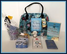Suze likes, loves, finds and dreams: Birthday Giveaway 1: Going To The Seaside