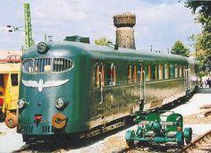 Ganz, Hargita motorvonat Rail Transport, Choo Choo Train, Rail Car, Electric Train, Train Station, Model Trains, Locomotive, Hungary, Transportation