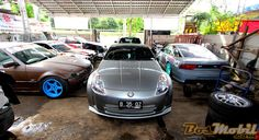Dems Auto Technic : Dari Offroad Ke Balap Drift #info #BosMobil