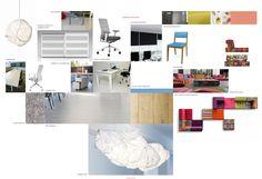 Matrix VI Interieurontwerp   Ector Hoogstad Architecten Photo Wall, Floor Plans, Interior Design, Frame, Home Decor, Nest Design, Picture Frame, Photograph, Decoration Home