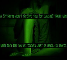 slytherin-psychology   tumblr