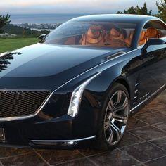 2016 Cadillac CT 6