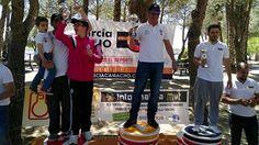 Segunda victoria en tres carreras del piloto dombenitense, José María Ruiz Caballero de Escudería Espartanos Don Benito en el II Slalom de Santa Amalia disputado en un circuito cerrado ubicado en las inmediaciones del complejo recreativo de las Charcas El Voluntario del citado municipio pacense.