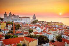 Portugal - Distrito de Lisboa - Coleções - Google+