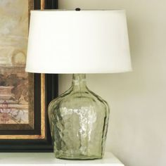 Bordeaux Table Lamp with Shade | Lighting | Ballard Designs