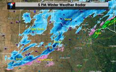 5:00pm Update - Snow Continues for West Tx and Western No. Texas Snow is beginning to wind down in partspanhandle and is now pushing south and east into western north Texas between Vernon and Crowell, and down into the Permian Basin region of West Texas around Kermit, Wink and Monahans. Sleet/snow mix is also moving into areas north and west of Big Lake and ... Read the whole article at http://texasstormchasers.com/?p=33404 - Jenny Brown
