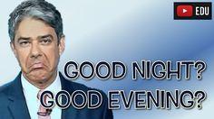 """Good night x Good evening: como dizer """"Boa noite"""" em inglês?"""
