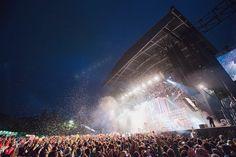 The+Eastern+Rock+Pilgrimage:+Fuji+Rock+In+Japan