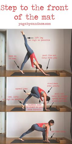 Great pre-work exercise