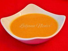 Fina krem juha od mrkve