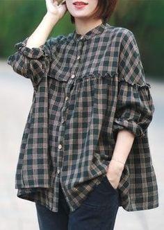 La mode féminine élégante de Lebedor - 브라우스 - Reality Worlds Tactical Gear Dark Art Relationship Goals Frock Fashion, Hijab Fashion, Fashion Dresses, Kurta Designs, Blouse Designs, Blouse Batik, Blouse Dress, Mode Hijab, Japan Fashion