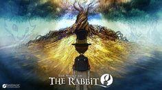The Night of the Rabbit - Junger Baumläufer