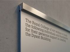 Royal College of Art, UK