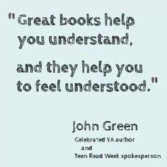 Great books....