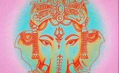 Ohm Ganesha Ohm